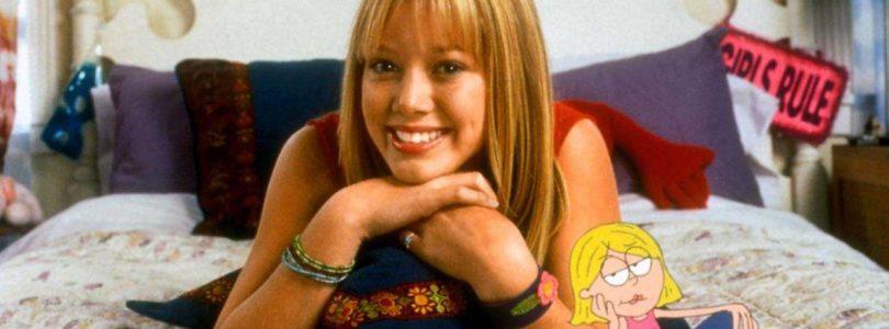 Lizzie McGuire – Hilary Duff vorrebbe la serie fuori da Disney+