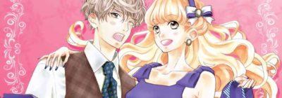 Giunge al termine il manga Un bacio a mezzanotte