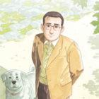 Serie live action per L'uomo che cammina di Jiro Taniguchi
