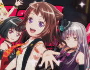 BanG Dream! FILM LIVE 2nd Stage annunciato
