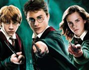 Harry Potter – Su Italia 1 la maratona