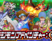 Trailer per il reboot dell'anime Digimon Adventure: