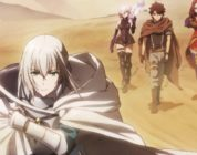 Teaser video per il primo film di Fate/grand order