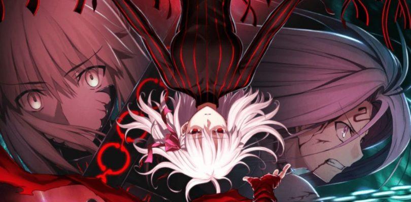 Nuova data di uscita per il film Fate/stay night: Heaven's feel