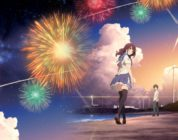Recensione anime Fireworks
