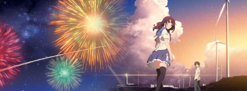 Recensione anime Fireworks