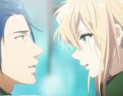 Nuovo video per Violet Evergarden