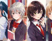 Anime Bottom-tier Character Tomozaki