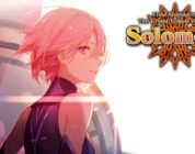 Nuovo anime per Fate/grand order