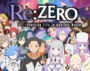 Rinviata data di uscita della seconda stagione Re:ZERO