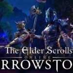 The Elder Scrolls Harrowstorm