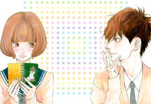Nuovo manga di Ryo Ikuemi