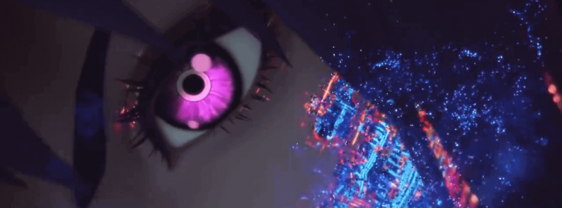 Seconda stagione Ghost in the Shell: SAC_2045