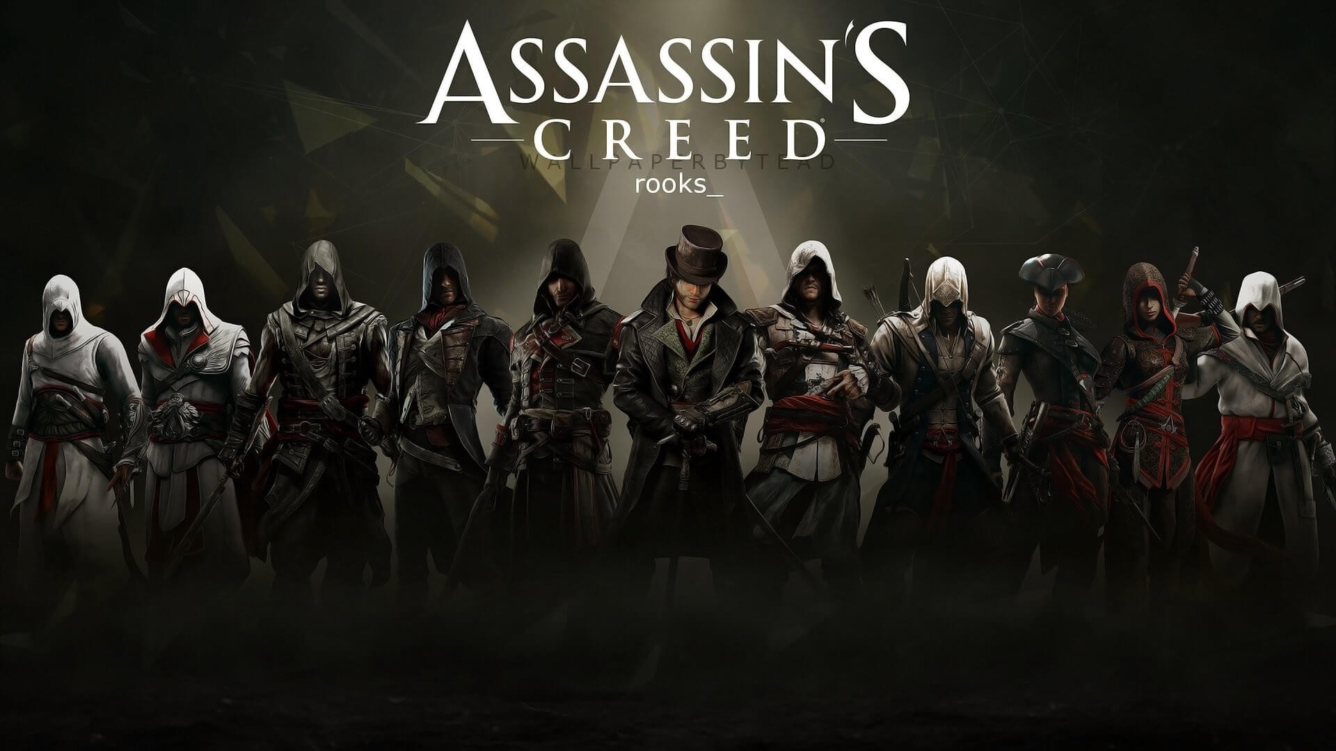 Asssassin's Creed