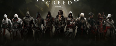 Assassin's Creed 2020