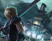 Sfondi Final Fantasy 7 Remake gratis per cellulari