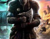 Assassin's Creed Valhallla