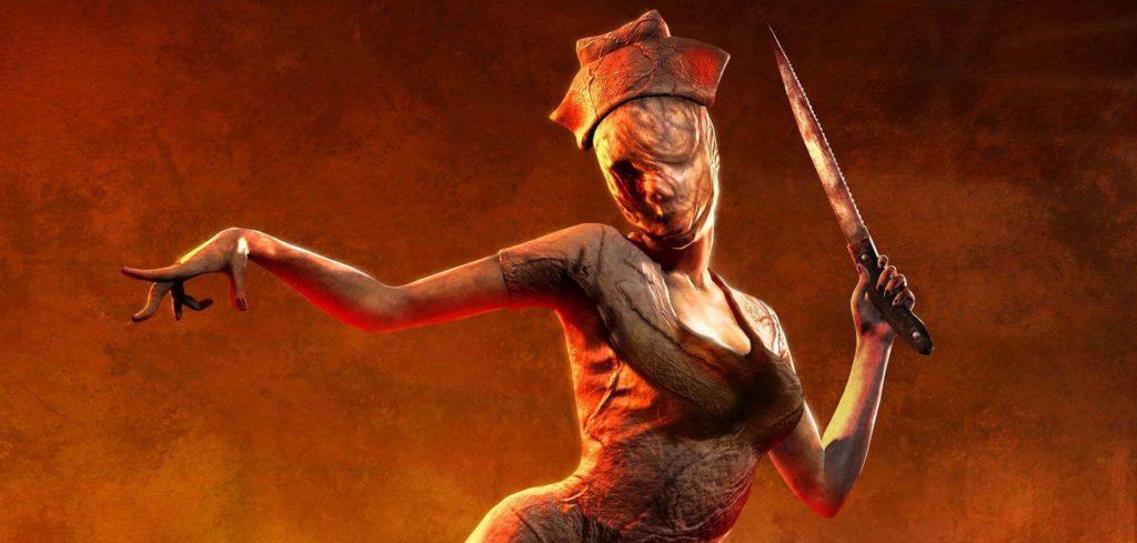 Silent Hill Reboot