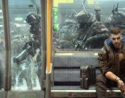 Cyberpunk 2077 leaks