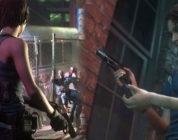 Jill Valentine Resident Evil 3 Remake