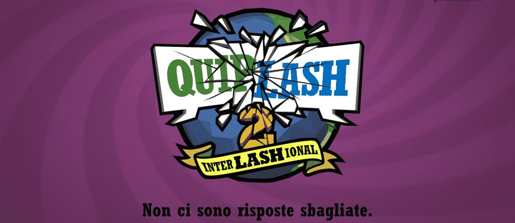 Quiplash 2 InterLASHional intro
