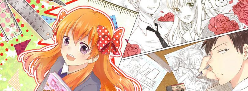 Monthly girls nozaki-kun netflix