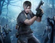 Leon Resident Evil 4