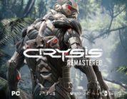 Crysis Remastered – trapelato il trailer del teaser
