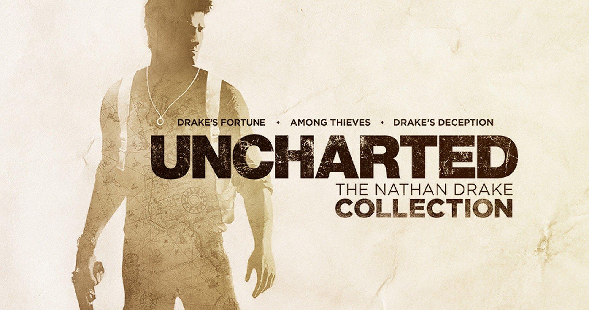 Uncharted The Nathan Collection e altri 8 giochi gratuiti
