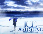 film Yuri!!! on Ice
