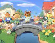 Animal Crossing: New Horaizons