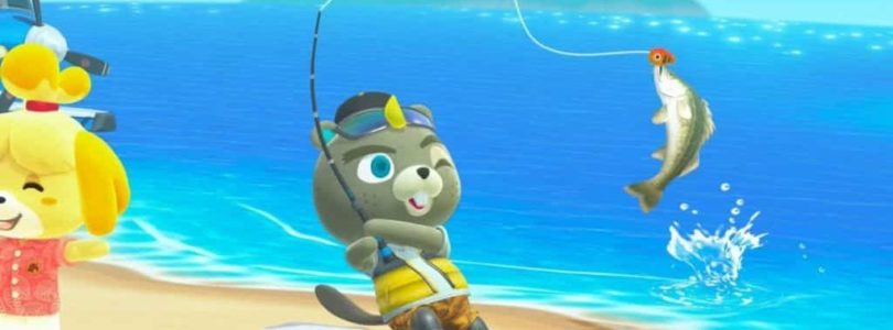 Torneo di Pesca – Animal Crossing New Horizons – Guida