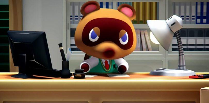 Sconfiggere Tom Nook? -Animal Crossing New Horizons
