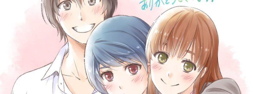 Il manga Domestic Girlfriend giunge al termine