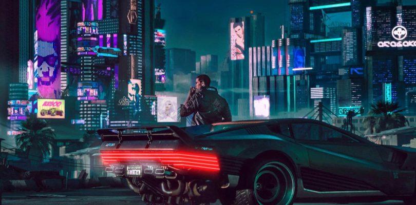 DualSense Cyberpunk 2077 uno splendido modello