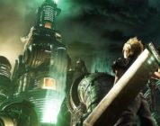 Statuette Final Fantasy 7 Remake di Cloud, Sephiroth e Aerith