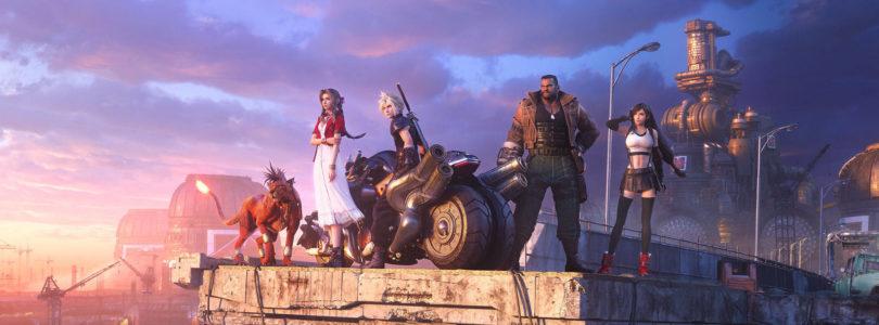 Personaggi Final Fantasy VII Remake