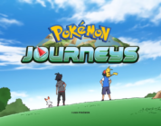 Pokémon Journeys Netflix