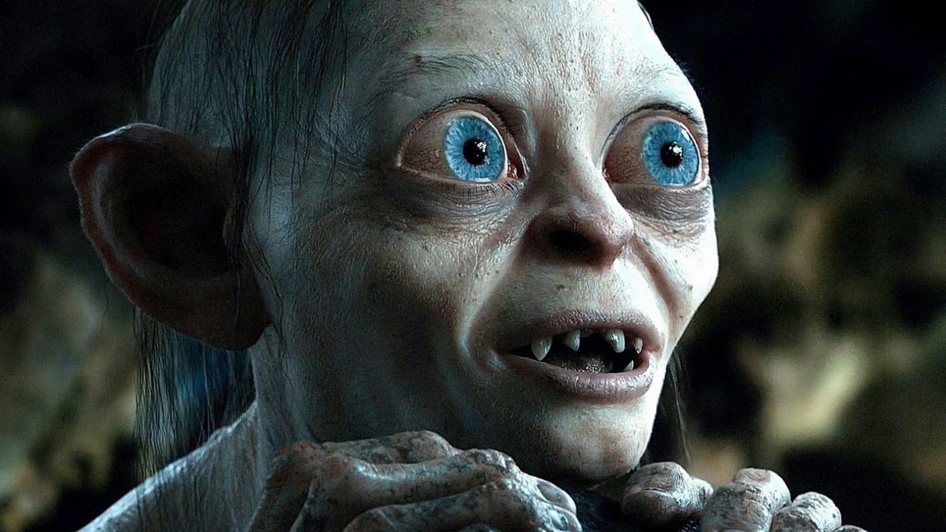 Gollum Xbox Series X