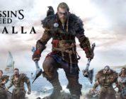 Assassin's Creed Valhalla wallpaper