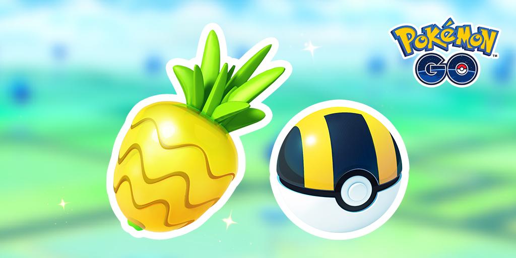 Pokemon Go, iniziativa 1 pokemoneta