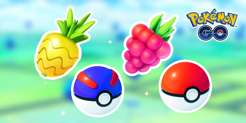 Pokemon GO 1 Pokémoneta