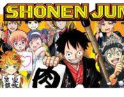 Tre nuovi manga su Shonen Jump