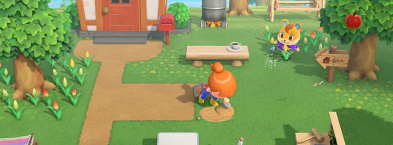 Scorpione Animal Crossing New Horizons