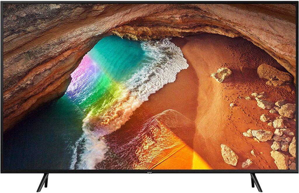 Samsung Q60R TV 4K per gaming