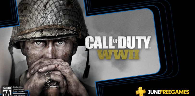 Call of Duty: WWII Playstation plus