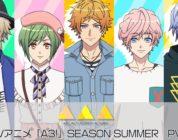A3 season summer