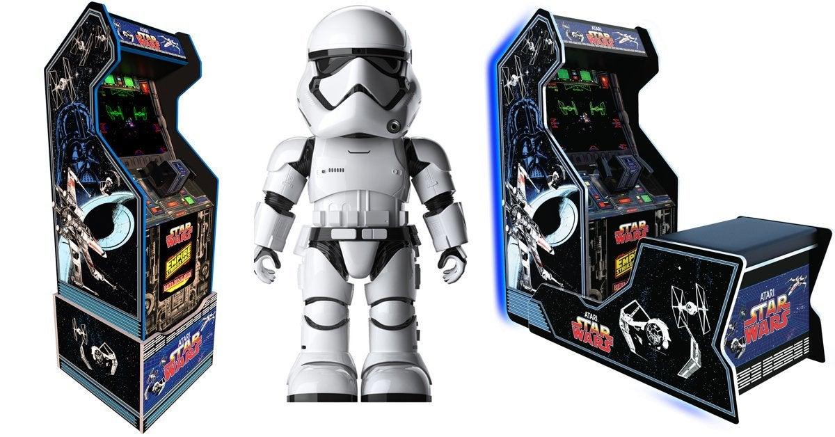 Cabinet Star Wars