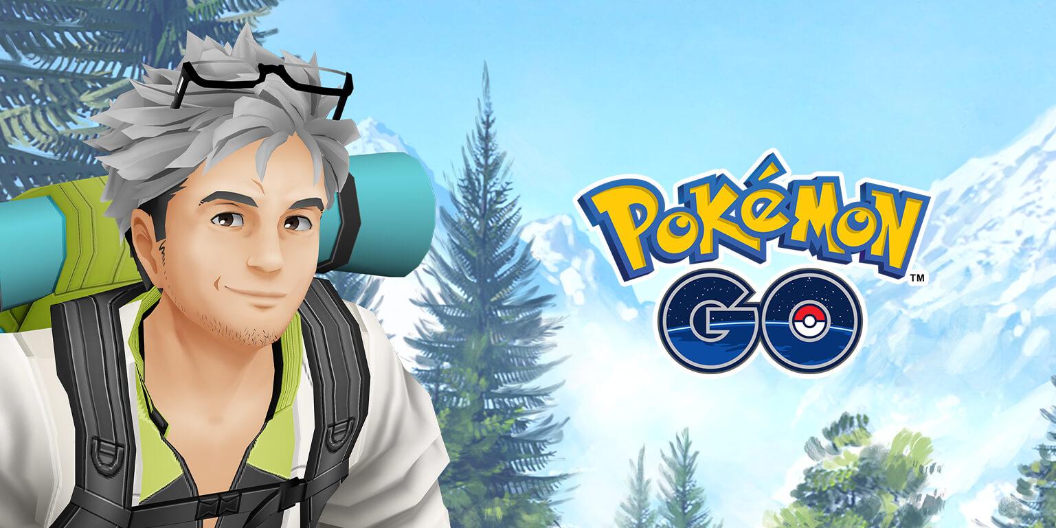 Pokémon GO eventi Maggio