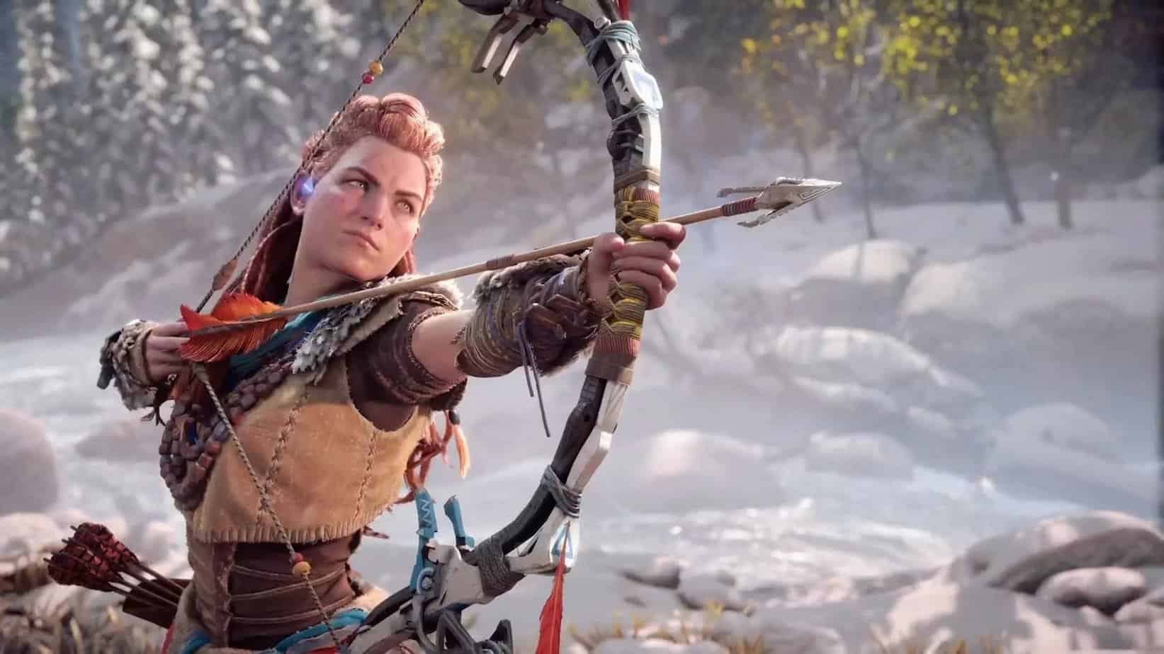 Horizon: Forbidden West aloy